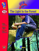 Light in the Forest Lit Link Gr. 7-8