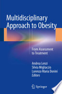 Multidisciplinary Approach to Obesity