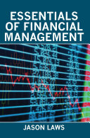 Essentials of Financial Management [Pdf/ePub] eBook