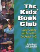 The Kid's Book Club