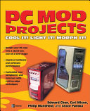 PC Mod Projects
