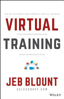 The Virtual Training Bible