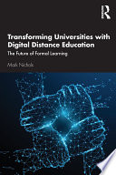 Transforming Universities with Digital Distance Education