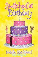 Switched at Birthday Pdf/ePub eBook