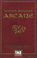 Pocket Grimoire Arcane