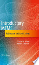 Introductory MEMS Book