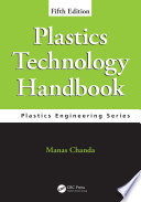 Plastics Technology Handbook Book PDF