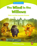 Penguin Kids 4 The Wind in the Willows Reader