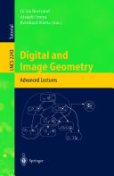 Digital and Image Geometry