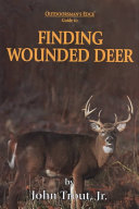 Pdf Finding Wounded Deer