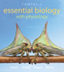 Campbell Essential Biology with Physiology Plus Masteringbiology with Etext    Access Card Package