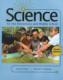 Science for the Elementary and Middle School