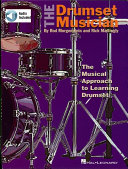 The Drumset Musician (Music Instruction)