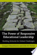The Power Of Responsive Educational Leadership