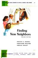 The Ginn Basic Readers Gr 3 Finding New Neighbors