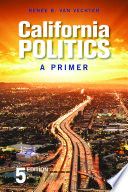 California Politics Book PDF