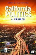 California Politics Pdf/ePub eBook