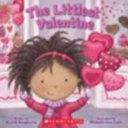 The Littlest Valentine Book PDF