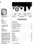 The Healthcare Forum Journal