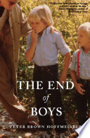 The End Of Boys Book PDF