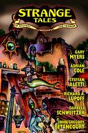 Strange Tales  8  Vol  4  No  1