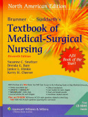 Brunner Suddarths Textbook Of Medical Surgical Nursing North American Edition Study Guide To Accompany Medical Surgical Nursing Lippincott S Clinical Simulations Medical Surgical Critical Care Nursing