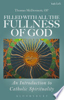 Filled with all the Fullness of God