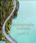 Unforgettable Journeys Book