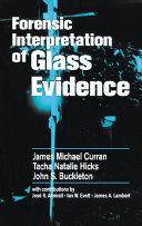 Pdf Forensic Interpretation of Glass Evidence Telecharger