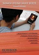 Pdf Fiche de lecture Songe d'une nuit d'été (résumé détaillé et analyse littéraire de référence) Telecharger