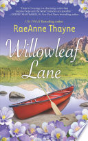 Willowleaf Lane Book Cover