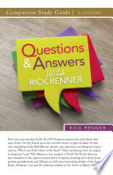 Questions and Answers With Rick Renner Study Guide