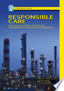 Responsible Care Book PDF