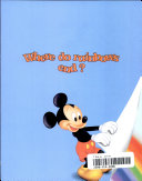 Mickey Wonders Why: Where Do Rainbows End