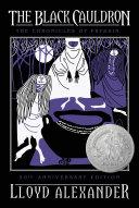 Pdf The Black Cauldron 50th Anniversary Edition Telecharger