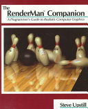The RenderMan Companion
