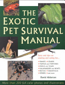 The Exotic Pet Survival Manual