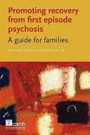Pdf Promoting Recovery from First Episode Psychosis