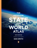 The Penguin State of the World Atlas Book