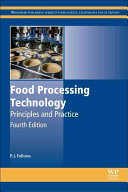 Cover of Food Processing Technology