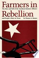 Farmers in Rebellion