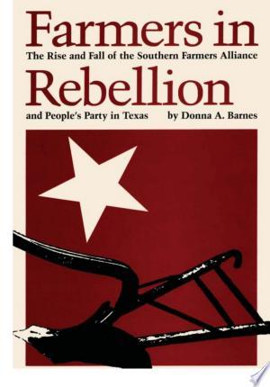 Download Farmers in Rebellion Free Books - Dlebooks.net