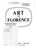 Art in Florence