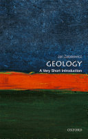 Geology  A Very Short Introduction