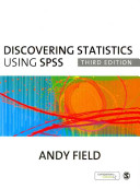 BUNDLE  Field  Discovering Statistics Using SPSS  3e   Wagner  Using SPSS for Social Statistics and Research Methods  3e