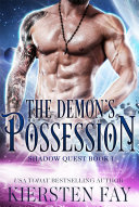 Pdf The Demon's Possession (Shadow Quest Book 1) Telecharger