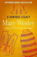 A Dubious Legacy