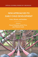 New Approaches to Early Child Development Pdf/ePub eBook