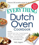 The Everything Dutch Oven Cookbook Book PDF