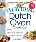 The Everything Dutch Oven Cookbook [Pdf/ePub] eBook